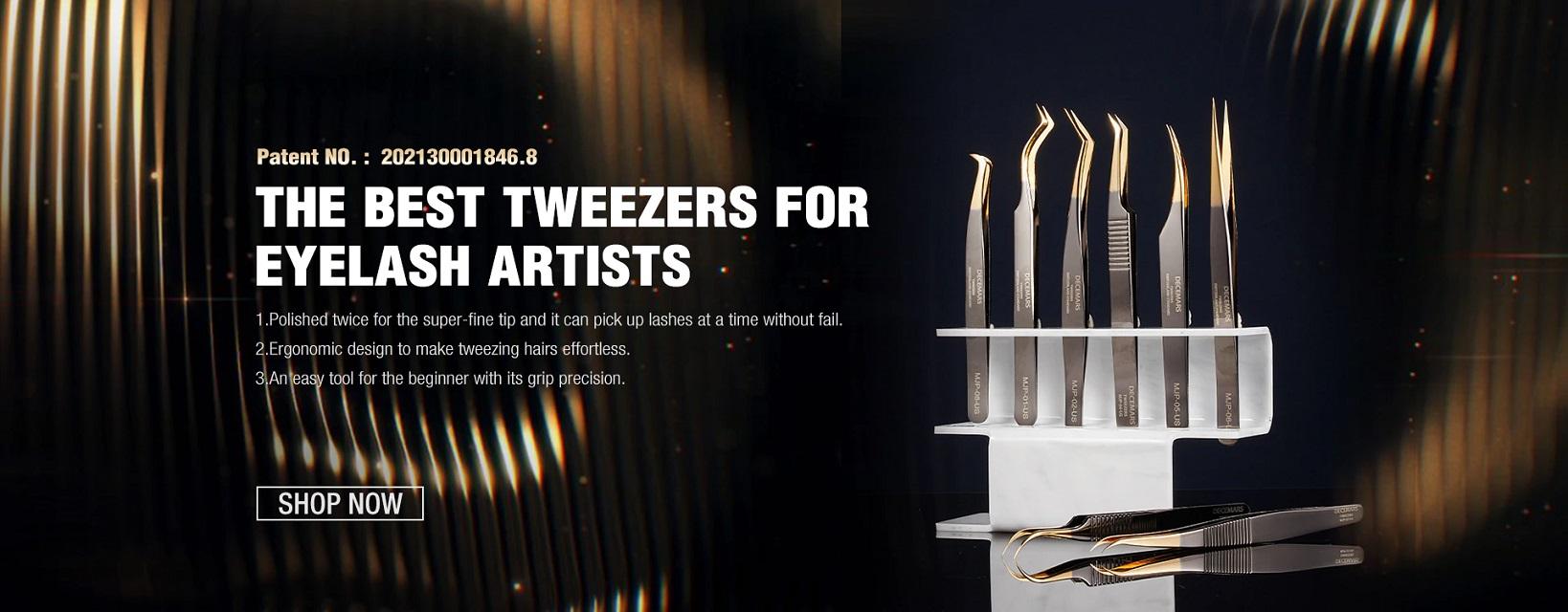 eyelash-tweezers